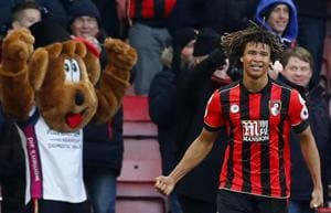 Bournemouth roar back to stun Liverpool, Nathan Ake strikes injury...