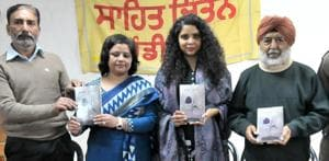 Sikhs relate 1984 riots struggle with my book: Rana Ayyub