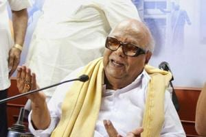 DMK chief Karunanidhi likely to be discharged from hospital soon