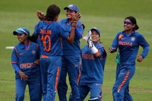 Indian women continue Asian dominance, beat Pakistan in Asia Cup T20...