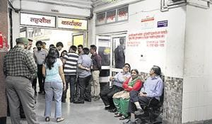 Govt offices in Gurgaon to go cashless in a week