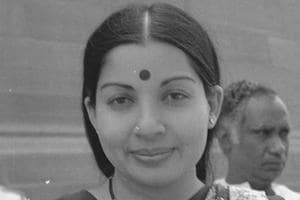 Jayalalithaa: Timeline of the movie star-turned-politician