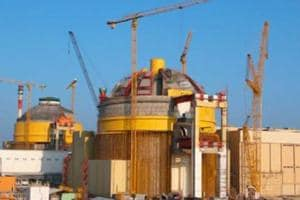 India, Russia to sign agreement on Kudankulam units 5 and 6 this month