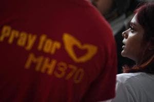 What happened to them? Kin of missing MH370 passengers reach...