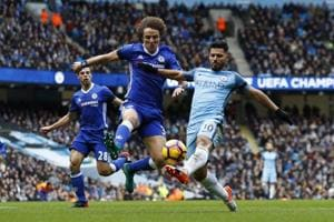 Day after receiving ugly tackle, David Luiz praises aggressor Sergio...