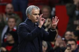 Jose Mourinho says his role is to restore Manchester United DNA and...