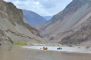Indus water row with Pakistan to intensify as India accuses World Bank...