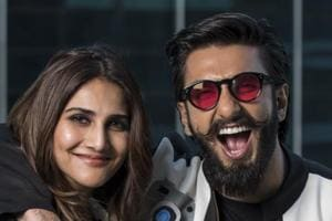 Sometimes, I feel I have some sort of personality disorder: Ranveer...