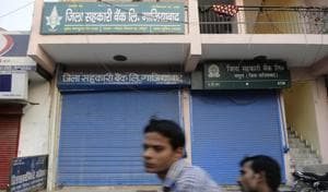 District co-op bank in Noida out of cash for 5 days, customers...