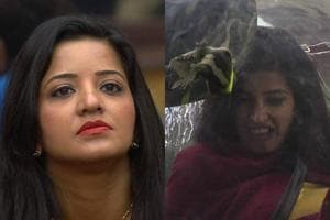 Bigg Boss 10: Priyanka and Mona fight after Manu leaves the house