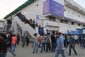 CAT tougher this time, say students in Indore