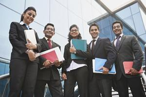 An MBA programme gives students an edge in getting lucrative roles with corporates. But this does not guarantee long-term success.