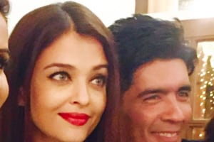 Manish Malhotra celebrates 50th birthday with Bollywood. See pics and...