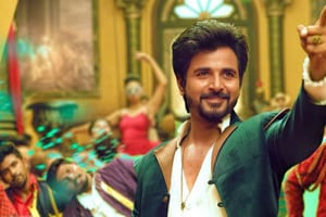 Sivakarthikeyan-starrer Remo set for a Bollywood remake?