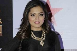 We've moved on from saas-bahu soaps and dormat women themes: Drashti...
