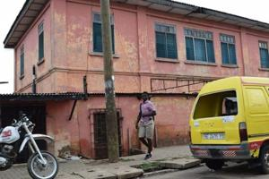 Fake US embassy in Ghana shut down after issuing fake visas for a...