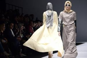 Was 2016 the landmark year for Muslim fashion?