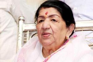 I was a big admirer of KL Saigal saab's music: Lata Mangeshkar
