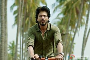 Happy that I stood up to the expectations in Dear Zindagi: Shah Rukh...
