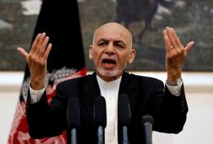 Ghani's criticism of Pakistan affirms India's portrayal of Islamabad