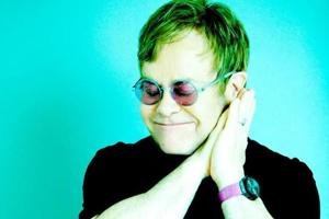 Singer Elton John rubbishes rumours, says not retiring