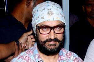 I want to go but Karan's not calling me: Aamir Khan on Koffee