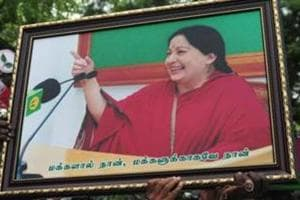 The life of Tamil Nadu's Iron Lady Jayalalithaa