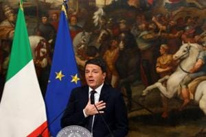 Italy PM Renzi quits after crushing defeat in constitutional reform...