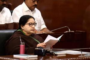 With leader Jayalalithaa in hospital, TN's ruling AIADMK party is rudderless