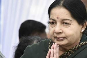 From an actor to a successful politician, Jayalalithaa ruled the...