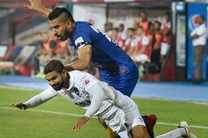 Mumbai City FC manager Alexandre Guimaraes lauds team for top finish...