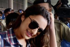 Dating rumours with Maneesh Sharma have died down now: Parineeti...