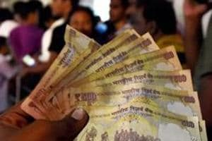 SC to hear pleas challenging demonetisation, Centre's steps to...
