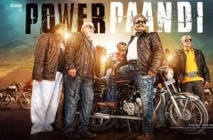 Dhanush's directorial debut Power Paandi to release in April 2017