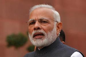 Modi's message from Amritsar: No talks with Pakistan till action on...