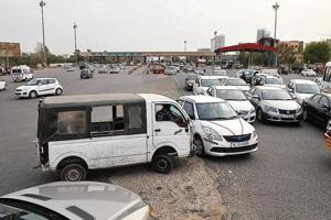 Highways authority proposes underpass before Kherki Daula toll to...