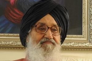 SAD announces its Dec 8 'Pani Bachao, Punjab Bachao' rally a govt event