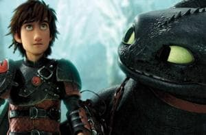 Keep your dragons tied, How to Train Your Dragon 3 delayed until 2019