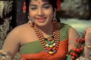Izzat and more: Jayalalithaa's little known Bollywood stint