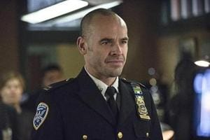 Not again Captain Russell! Paul Blackthorne cancels date with Delhi...