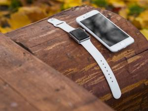 Cook positive about Apple Watch sales as IDC lists Apple 4th in...