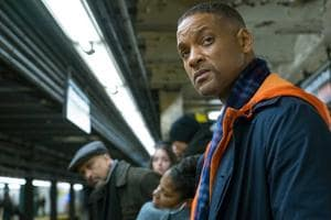 Collateral Beauty helped Will Smith cope with father's death