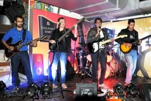 Gurgaon Rewind(s) it with classic rock