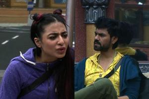 Bigg Boss 10: Bani Judge and Gaurav Chopra fight over money