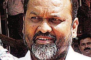 SEC notice to state minister Mahadev Jankar