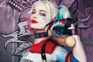 Margot Robbie tops IMDb's list of most popular movie stars of 2016