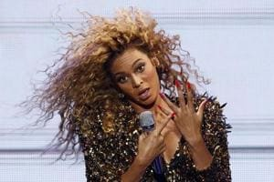 Grammy nominations: Beyonce sets record as the most-nominated female...