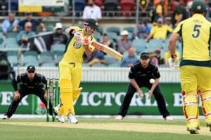 David Warner joins elite club with century against New Zealand