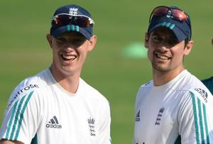 Mumbai Test: How to play in India, dad? Rookie Keaton Jennings ask Ray...