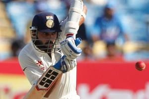 Anil Kumble says Murali Vijay's dismissal to short balls is not a...